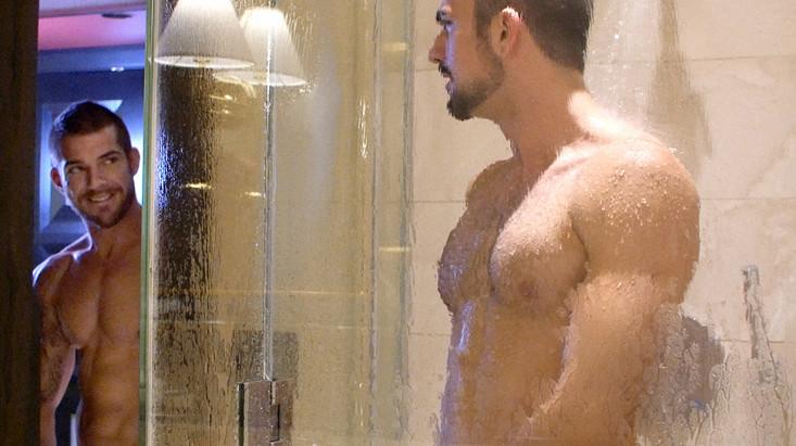 Shower Bait - Tryp Bates