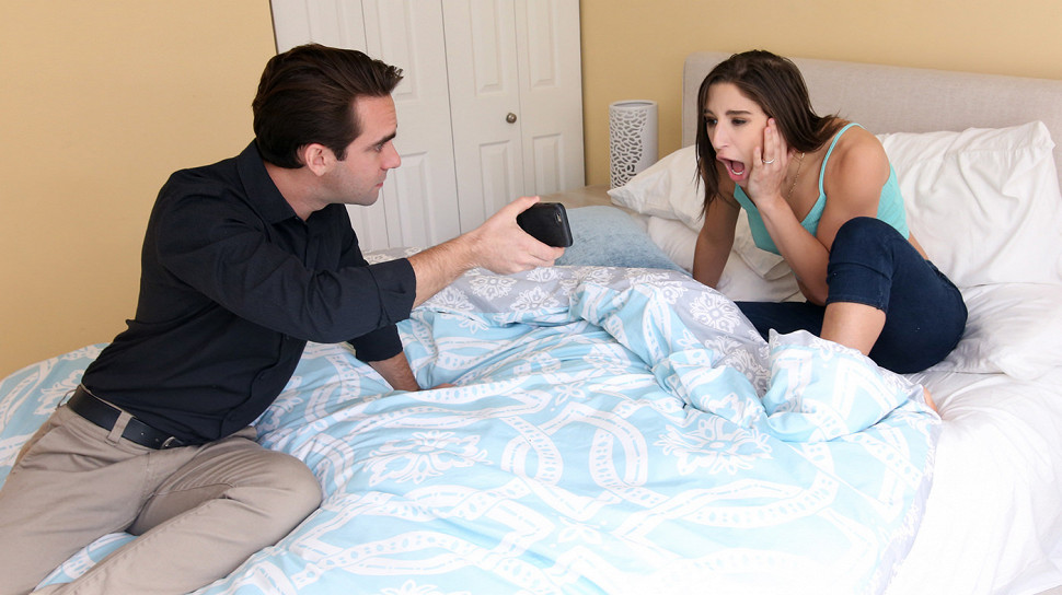 Guilty Nanny Rides Hard Dick To Redemption