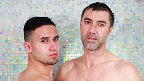 Shower Bait - Justin Beal