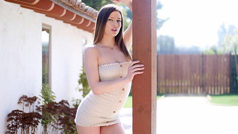 GirlCum - Kamryn Jayde