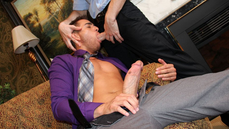 Office Cock - Bryce Star
