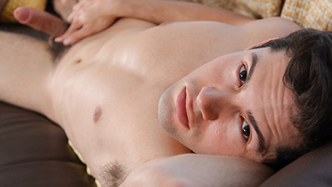 Gay Castings - Jamie Del Rey