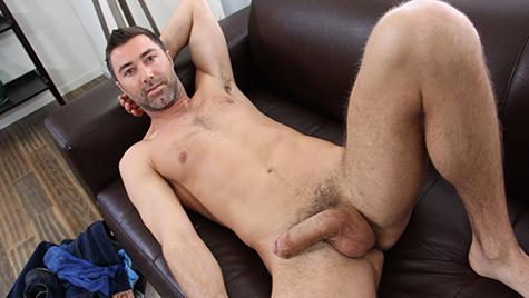 Gay Castings - Antonio Paul