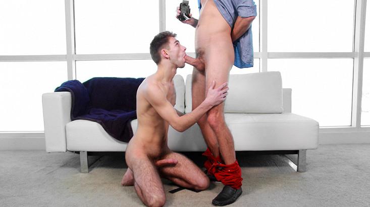 Gay Castings - Nick Steele