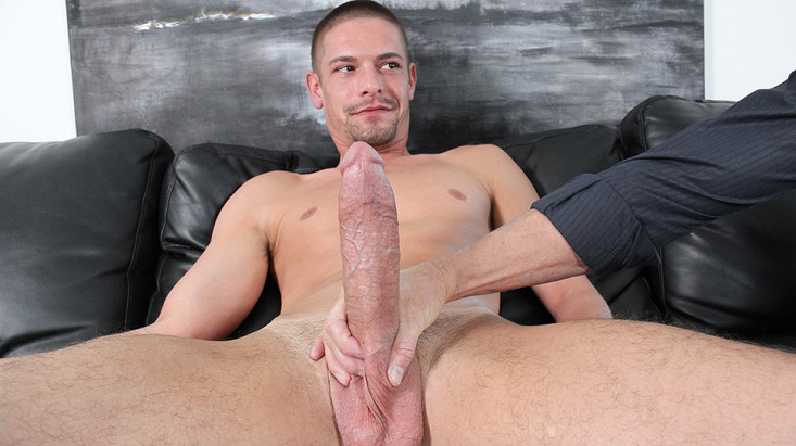 Gay Castings - Devin