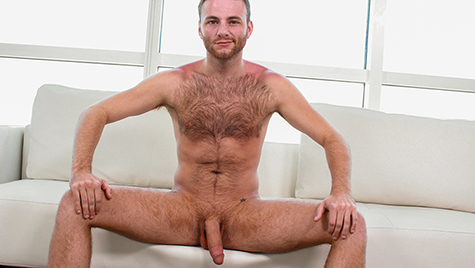 Gay Castings - Brody Fields