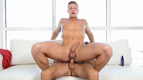 Gay Castings - Ace Stone