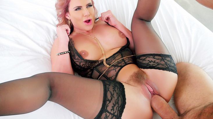Phoenix Marie James Deen