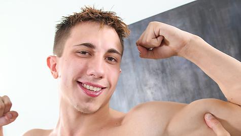 Gay Castings - Shane