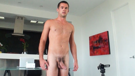 Gay Castings - Mike