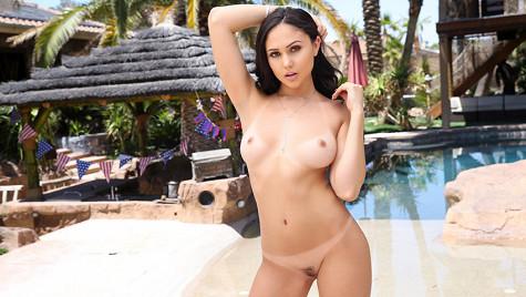 Porn Pros - Ariana Marie